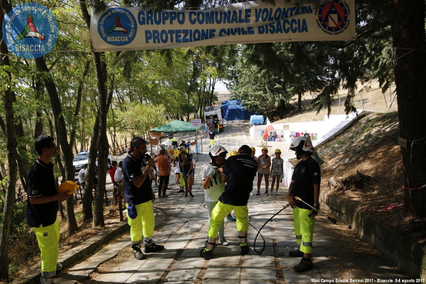 Mini Campo Scuola Serroni 201700007