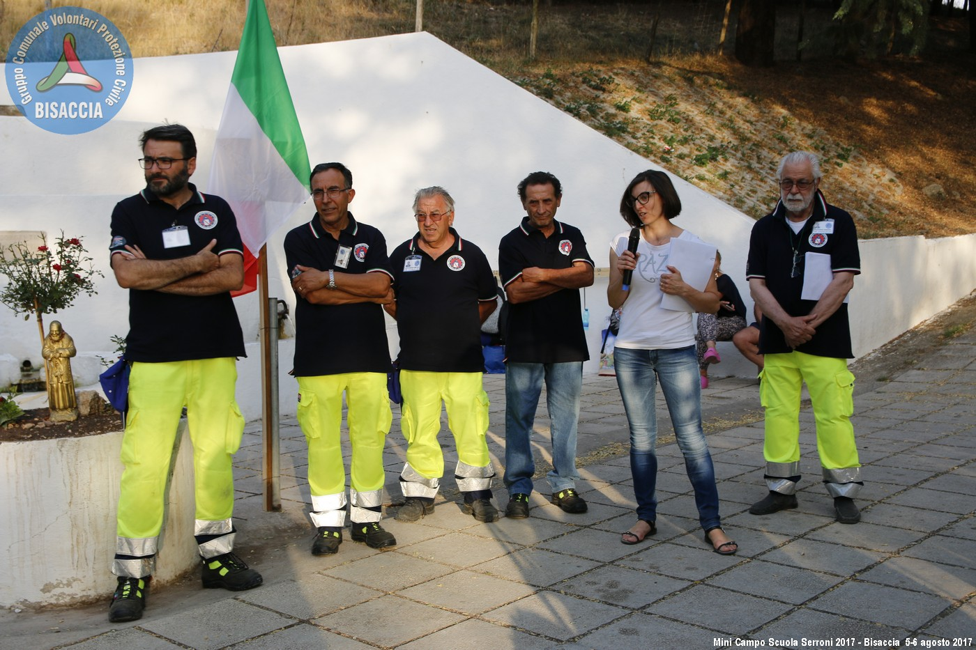 Mini Campo Scuola Serroni 201700010