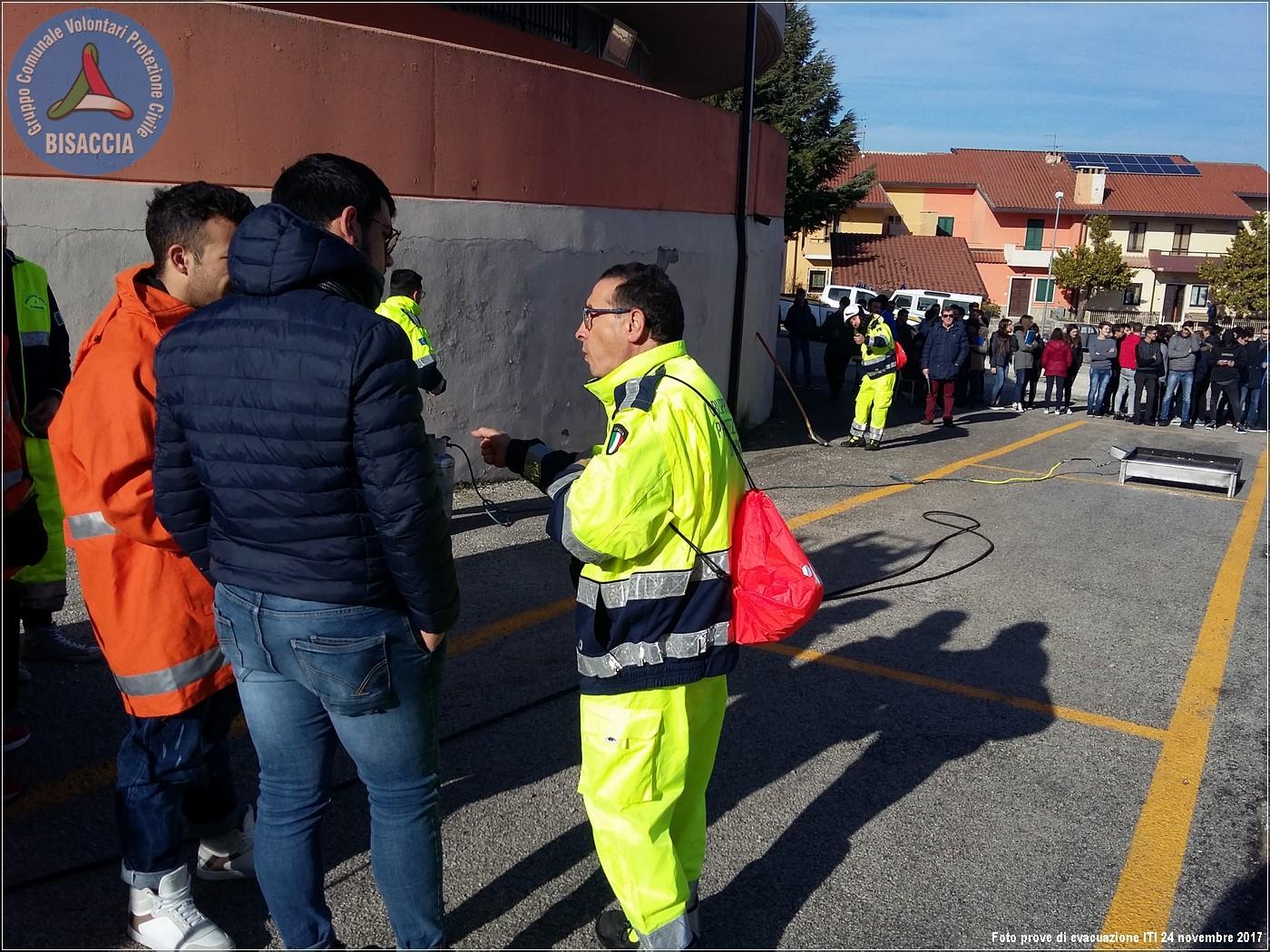 GCVPC evacuazionE ITI 201700015