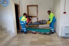 GCVPC evacuazionE ITI 201700004