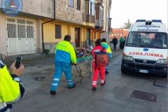 GCVPC evacuazionE ITI 201700008