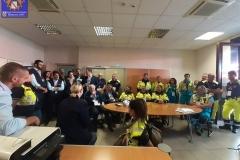 EXE Campi Flegrei 201918