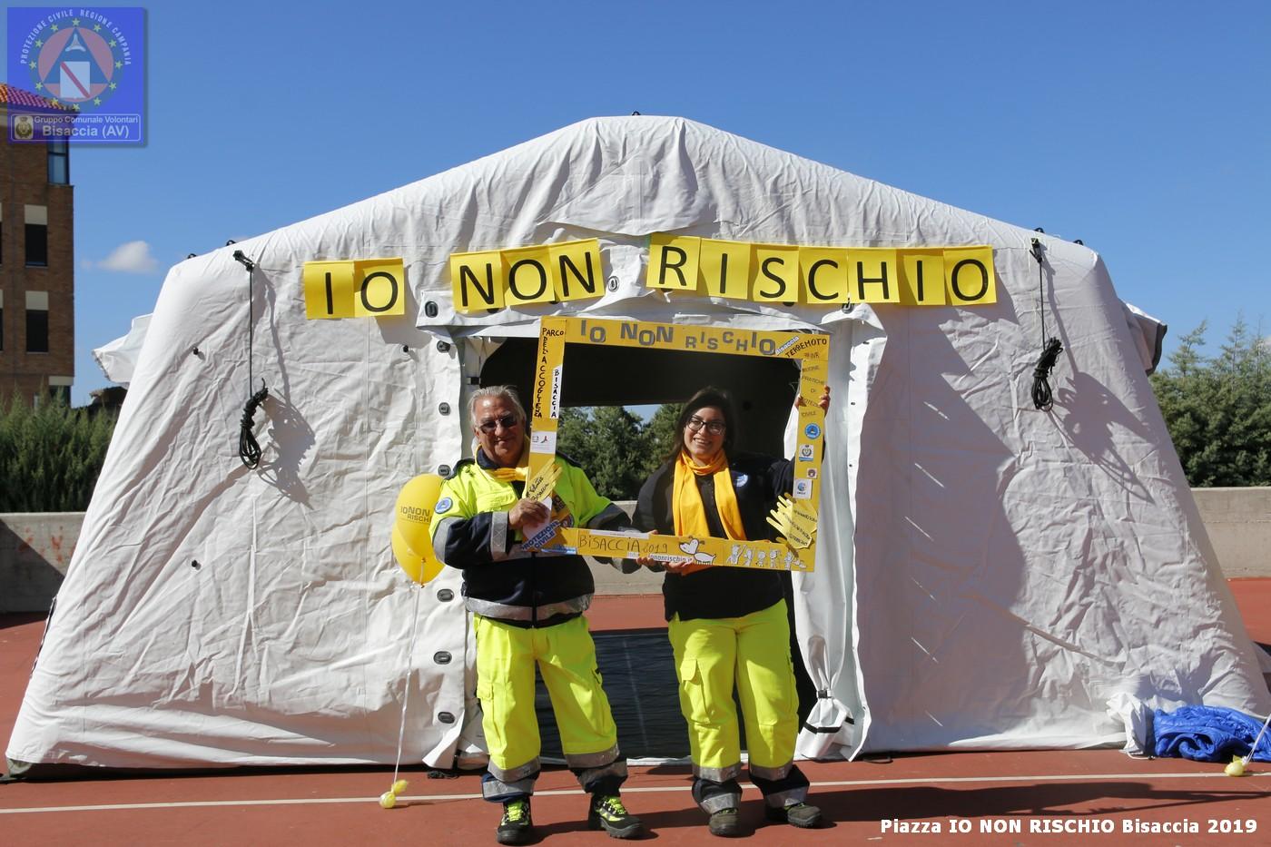 Foto IO NON RISCHIO BISACCIA 201911