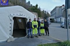 Tenda Ariano GCVPC Bisaccia 4