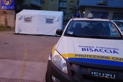Tenda Ariano GCVPC Bisaccia 6